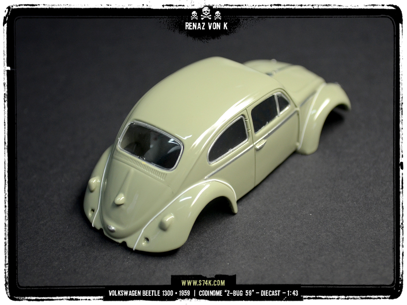 Z-Bug