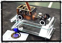 3º Lugar - Rat Rods