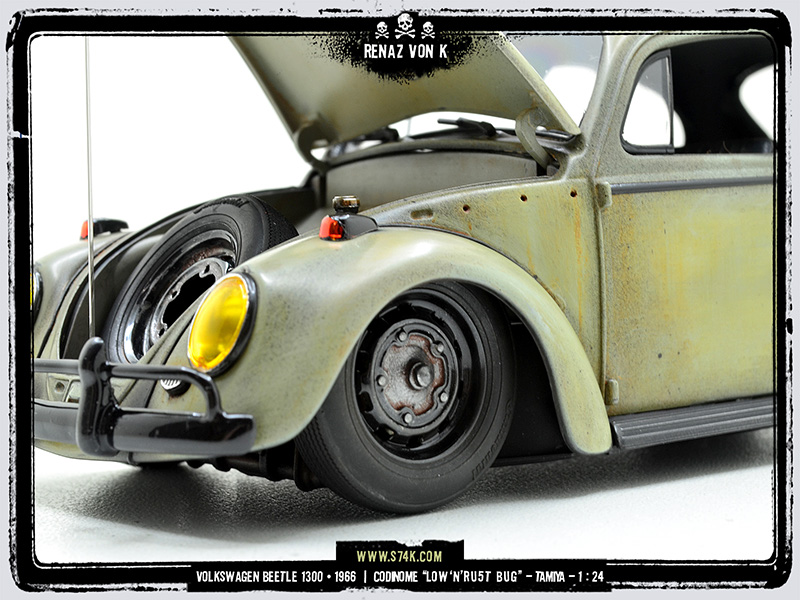 Low 'N' Ru5t Bug