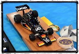 2º Lugar - Fórmula 1