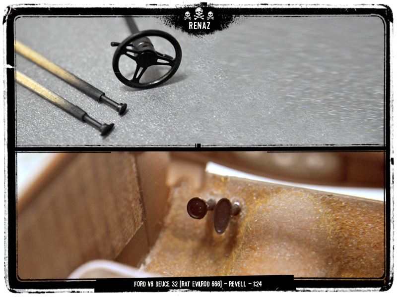 Rat Evilrod 666