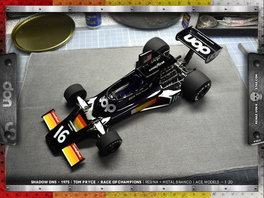 Shadow DN5 1975