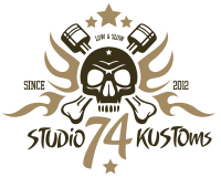 Studio 74 Kustoms